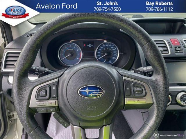 2016 Subaru Crosstrek Touring Pkg CVT