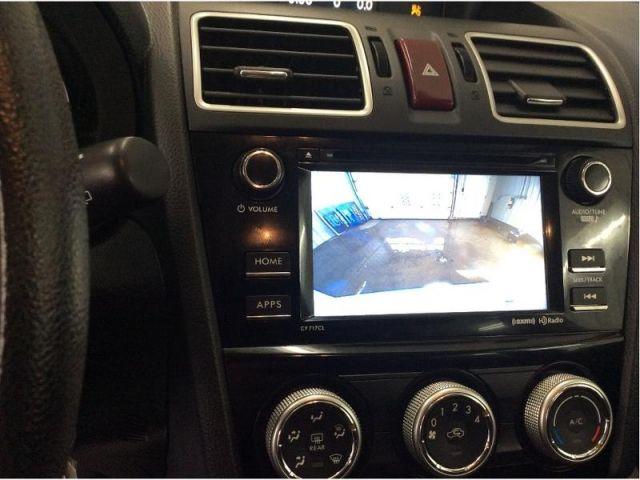 2016 Subaru Forester 2.5i Convenience