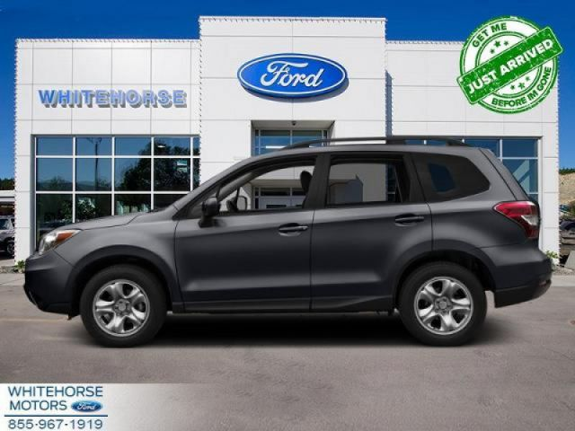 2016 Subaru Forester 2.5i Convenience  -  Bluetooth