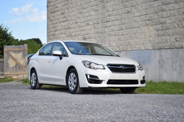 2016 Subaru Impreza 2.0i  - Touch Screen -  Bluetooth