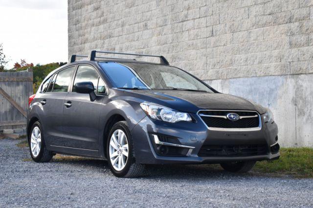 2016 Subaru Impreza 2.0i Touring Package  - Heated Seats