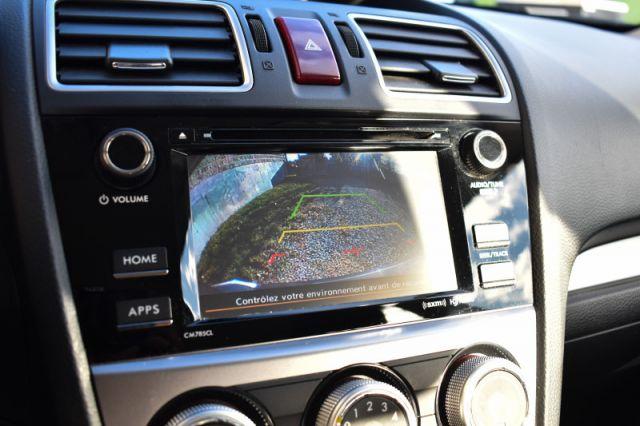 2016 Subaru Impreza 2.0i Touring Package    AWD   MANUAL