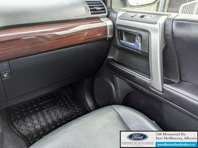 2016 Toyota 4Runner Limited   ASK ABOUT NO PAYMENTS FOR 120 DAYS OAC