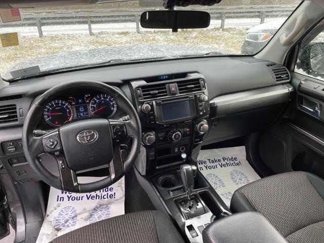2016 Toyota 4Runner 4WD 4dr V6 Trail