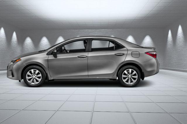 2016 Toyota Corolla S  -  Heated Seats -  Bluetooth