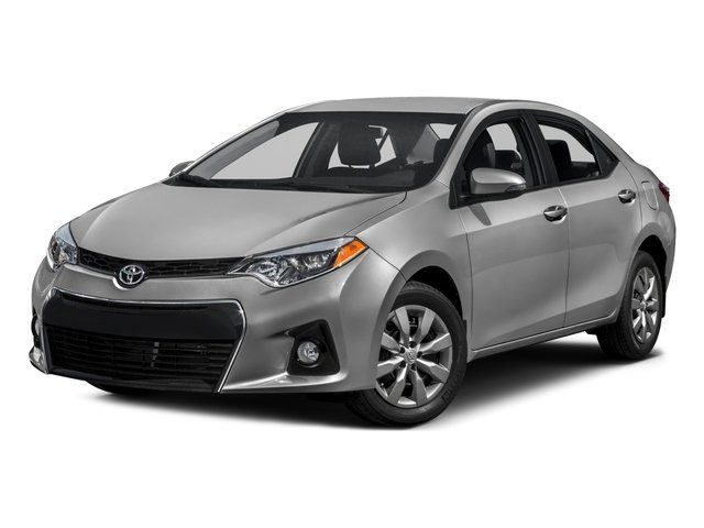 2016 Toyota Corolla For Sale In Ontario Hometown Toyota Vin