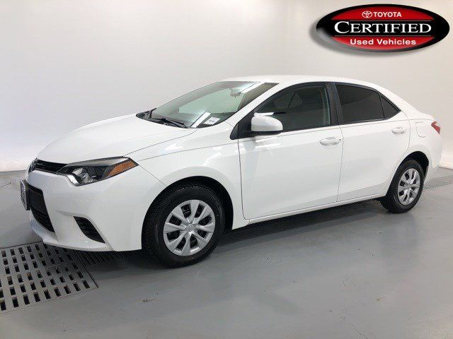 San Diego Toyota Dealers >> 2016 Toyota Corolla For Sale In San Diego San Diego Area Dealership