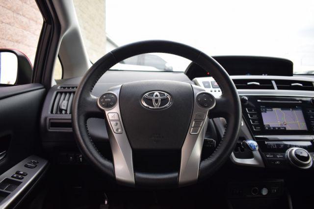 2016 Toyota Prius V Base  | NAVIGATION | BACKUP CAM |
