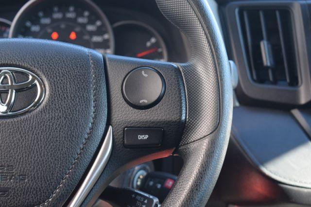 2016 Toyota RAV4 LE  - Bluetooth