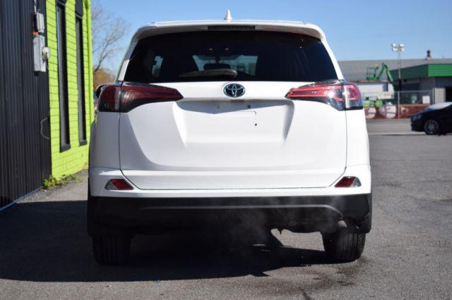 2016 Toyota RAV4 LE  | AWD | CRUISE CONTROL