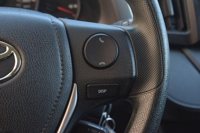 2016 Toyota RAV4 LE    AWD   BLUETOOTH  