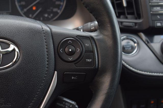 2016 Toyota RAV4 Limited    SUNROOF   LEATHER  