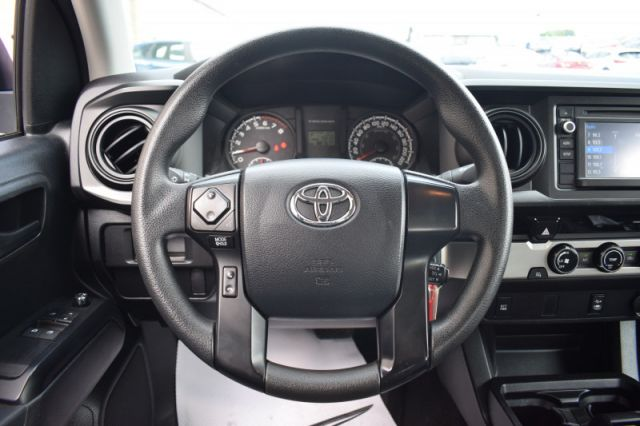 2016 Toyota Tacoma SR+  - Bluetooth