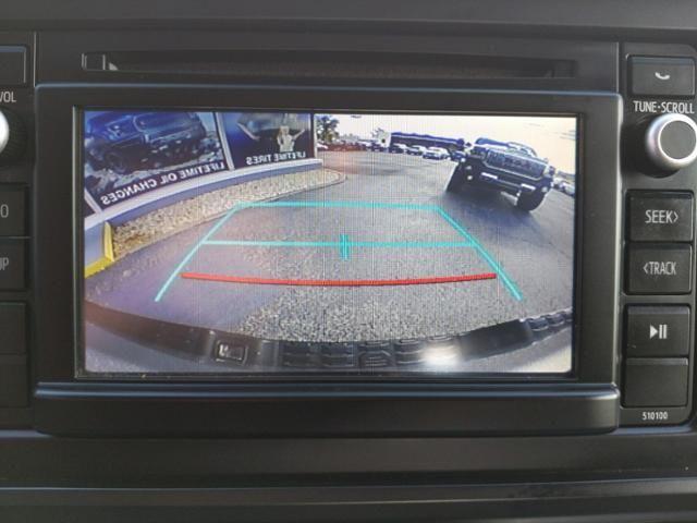 2016 Toyota Tacoma 4WD Access Cab I4 AT SR