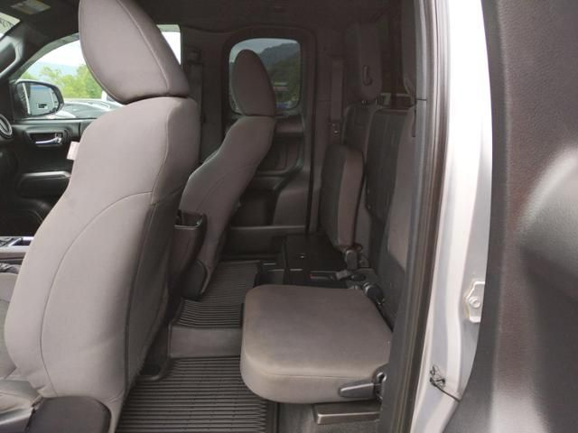 2016 Toyota Tacoma 4WD Access Cab V6 AT TRD Sport
