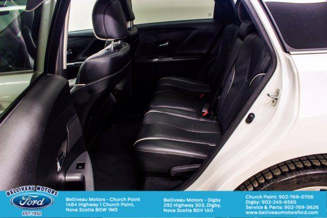 2016 Toyota Venza V6