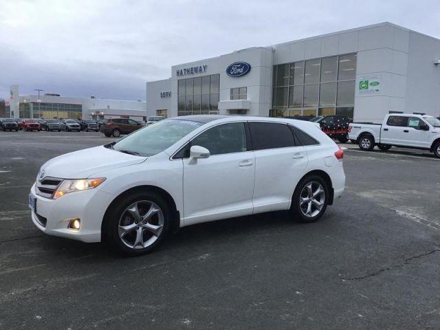 2016 Toyota Venza de base