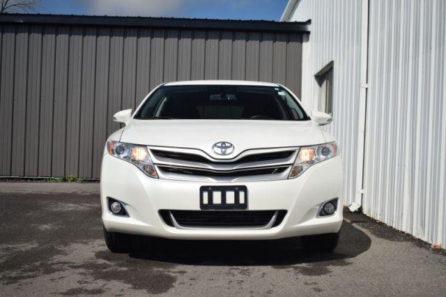 2016 Toyota Venza Base  - Bluetooth -  SiriusXM