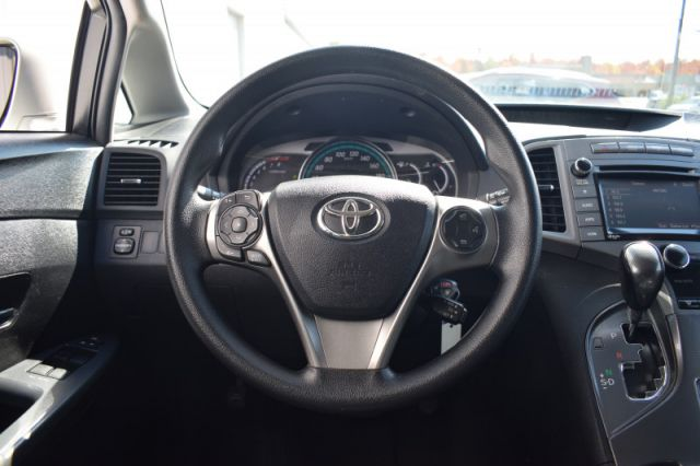 2016 Toyota Venza Base  - Bluetooth -  SiriusXM