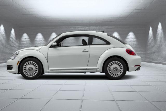 2016 Volkswagen Beetle Trendline  - Bluetooth