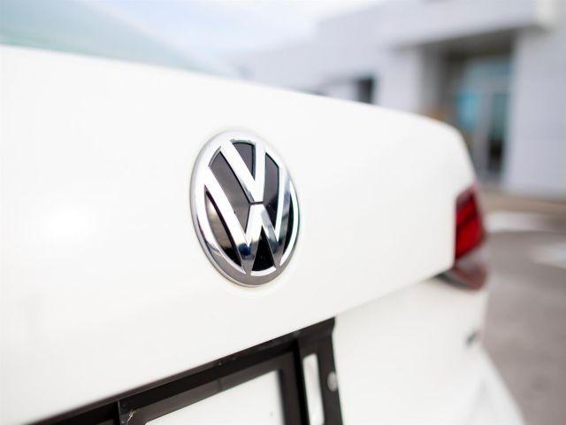 2016 Volkswagen Jetta SE 6A