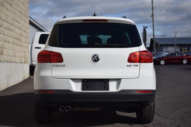 2016 Volkswagen Tiguan Trendline    BLUETOOTH   HEATED SEATS  