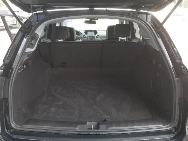 2017 Acura RDX AWD w/Advance Pkg