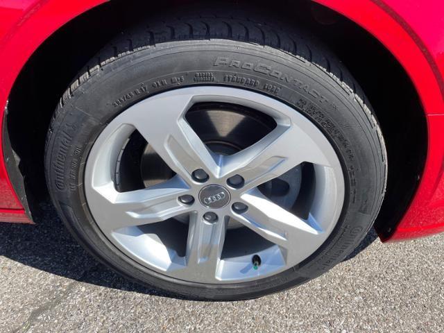 2017 Audi A3 2.0 TFSI Premium quattro AWD