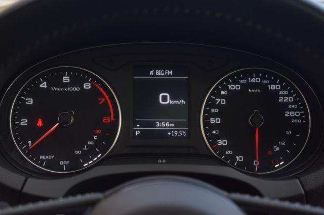 2017 Audi A3 2.0T quattro Progressiv  | SUNROOF | LEATHER | DUAL CLIMATE |