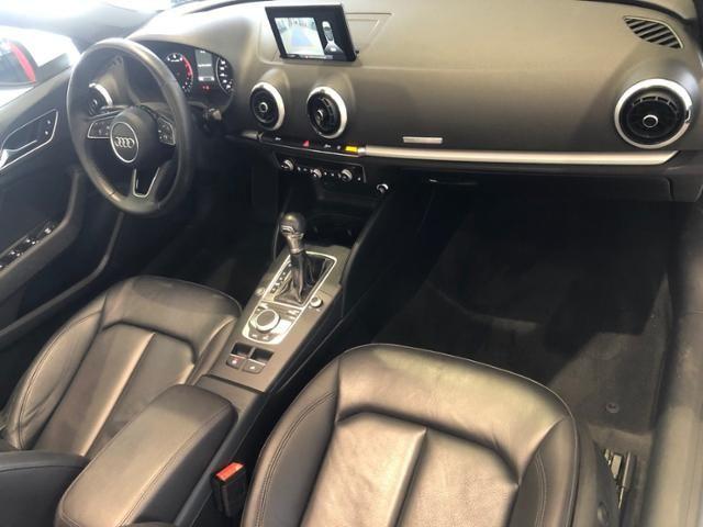 2017 Audi A3 Cabriolet 2.0 TFSI Premium FWD