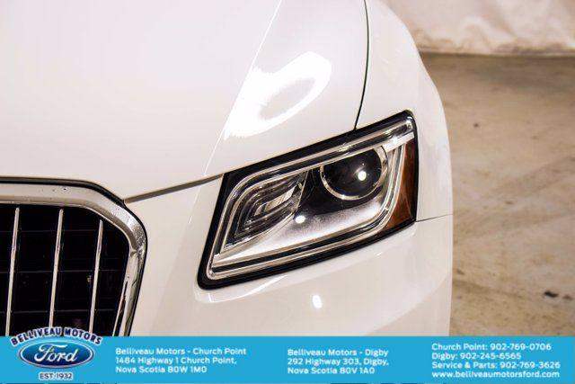 2017 Audi Q5 Premium