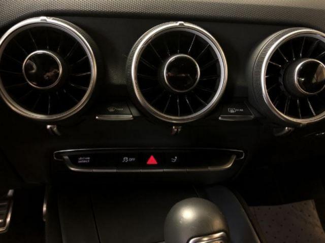 2017 Audi TTS Quattro 2.0T  - $330 B/W - Low Mileage