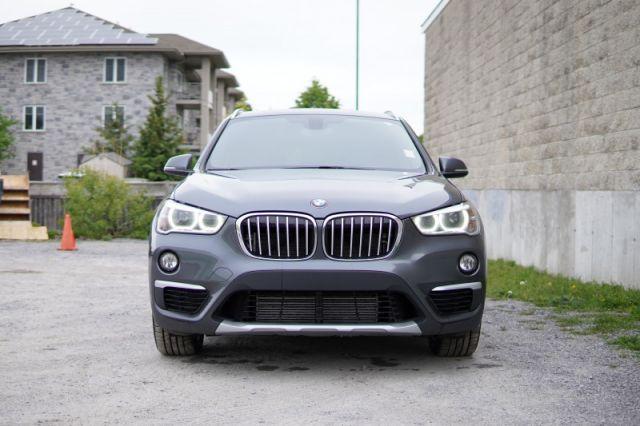 2017 BMW X1 xDrive28i    MOONROOF   DUAL CLIMATE   LEATHER  
