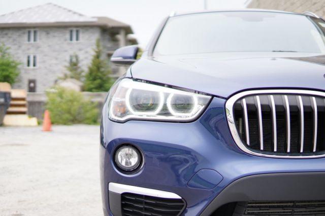 2017 BMW X1 xDrive28i  - Leather Seats -  Heated Seats