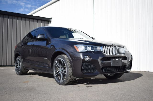 2017 BMW X4 xDrive28i  - Leather Seats -  Heated Seats