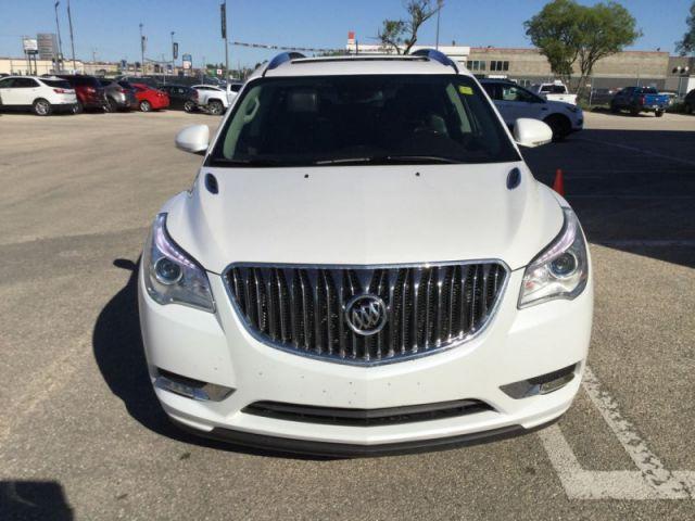 2017 Buick Enclave Premium  - Navigation -  Cooled Seats