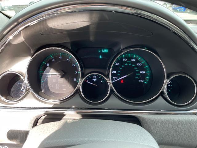 2017 Buick Enclave AWD 4dr Premium