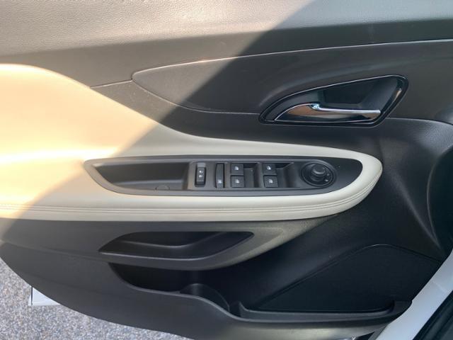 2017 Buick Encore AWD 4dr Essence