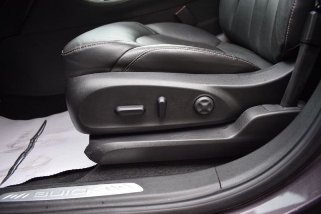 2017 Buick Envision Essence  - Leather Seats -  Heated Seats