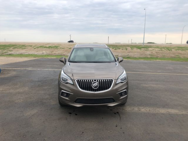 2017 Buick Envision CELEBRATION CERTIFIED  Only $105 per Week!!
