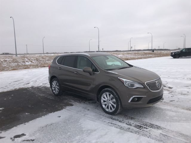 2017 Buick Envision Premium II  BLACK FRIDAY FEATURE!