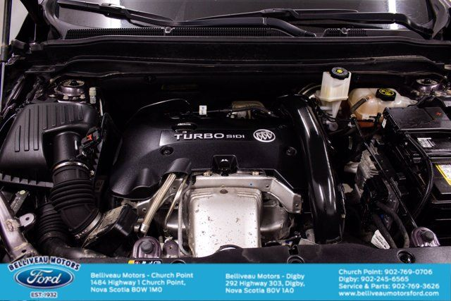2017 Buick Envision Premium II