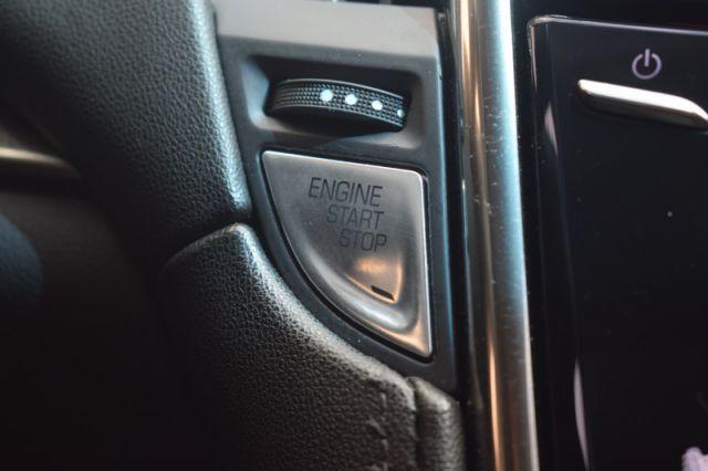 2017 Cadillac ATS Sedan Luxury  | DUAL CLIMATE | LEATHER |