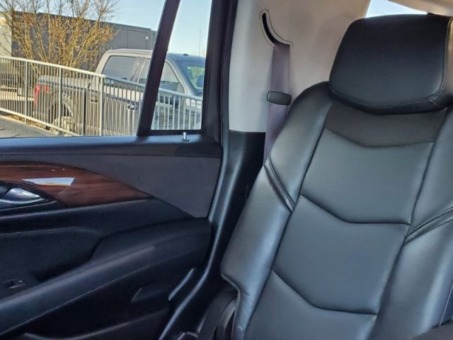 2017 Cadillac Escalade Premium Luxury   ALBERTA'S #1 PREMIUM PRE-OWNED SELECTION