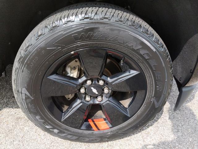 2017 Chevrolet Colorado 4WD Crew Cab 128.3 LT