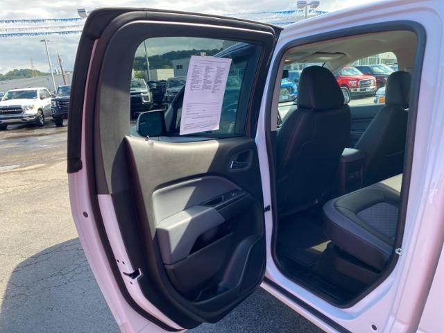 2017 Chevrolet Colorado 4WD Crew Cab 128.3 Z71