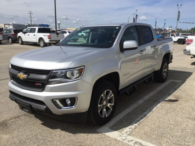 2017 Chevrolet Colorado Z71  - Bluetooth -  Heated Seats