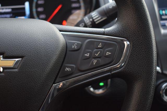 2017 Chevrolet Cruze LT  HEATED SEATS | BOSE AUDIO | SIRIUSXM READY  | PUSH START | P