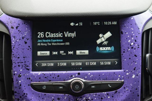 2017 Chevrolet Cruze LT    BACK UP CAM   HEATED SEATS  