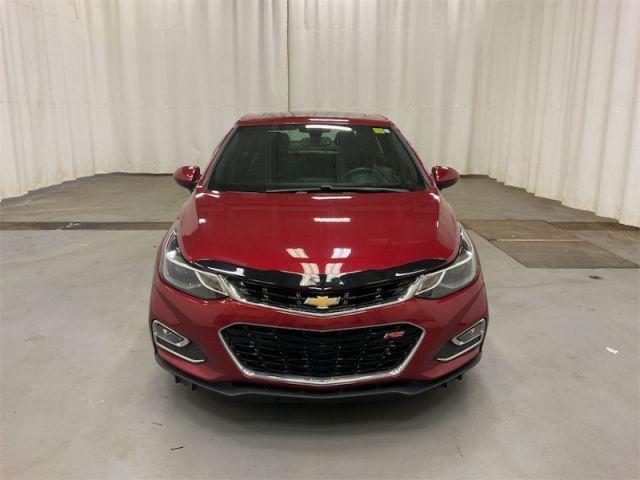2017 Chevrolet Cruze Premier   ALBERTA'S #1 PREMIUM PRE-OWNED SELECTION